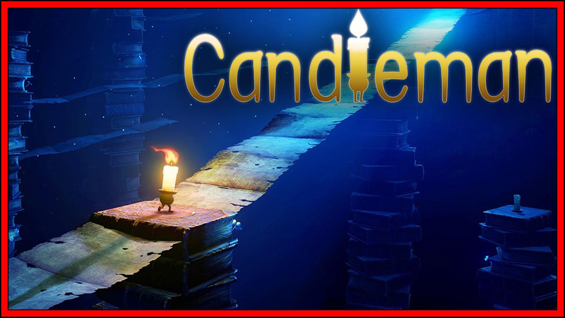 Candleman Switch Fi3