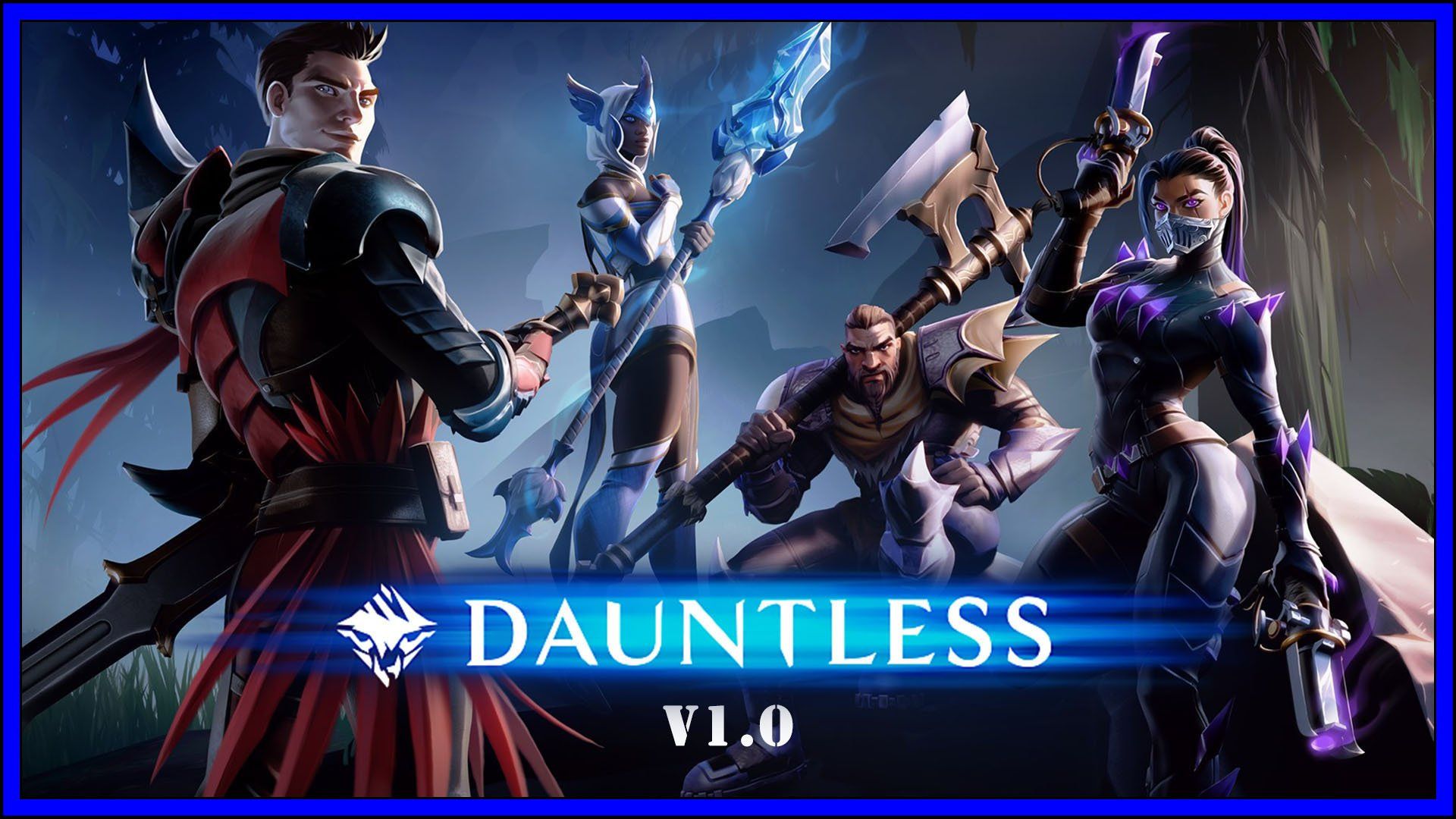 Dauntless – Aether Unbound (v1.0) (PS4) Review