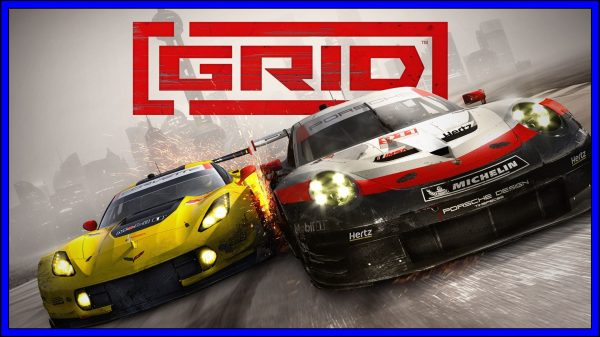 Grid (PS4) Review