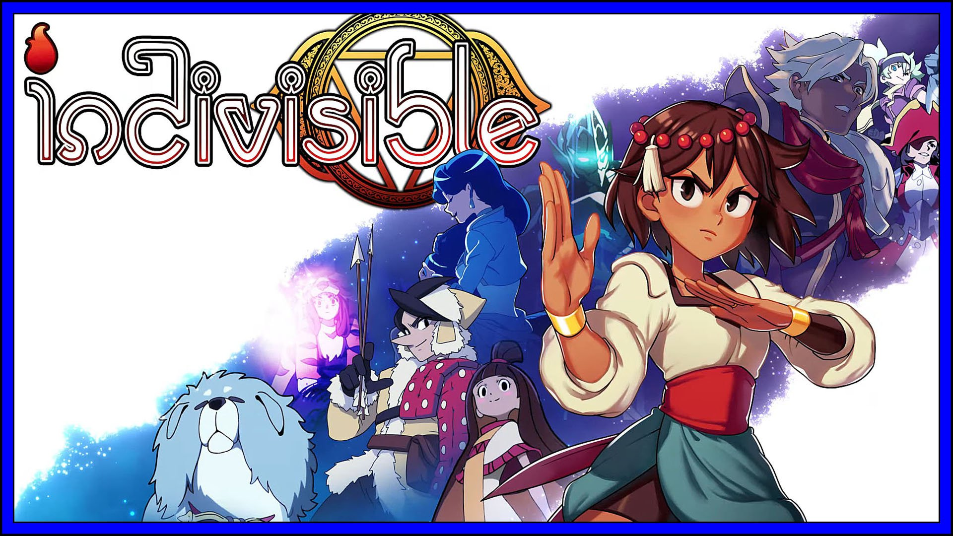 Indivisible Fi3