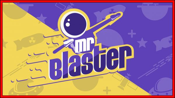 Mr Blaster (Switch) Review