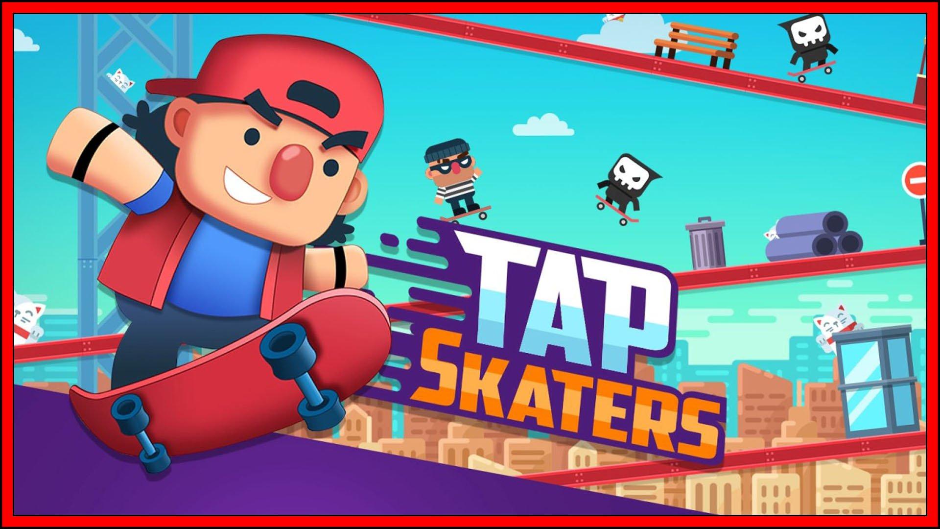 Tap Skaters Fi3