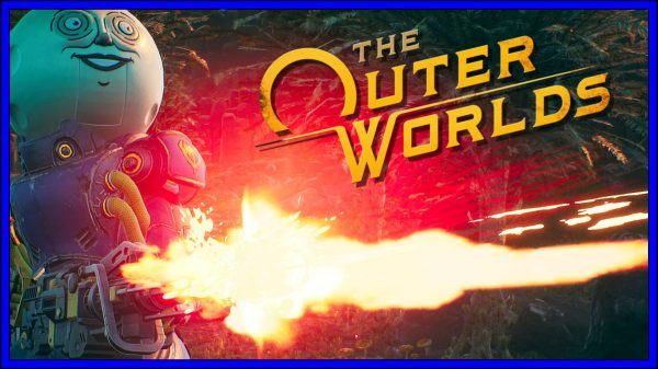 The Outer Worlds (PS4) Review
