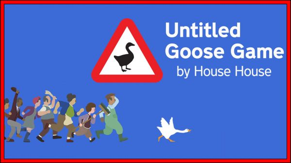 Untitled Goose Game (Nintendo Switch) Review