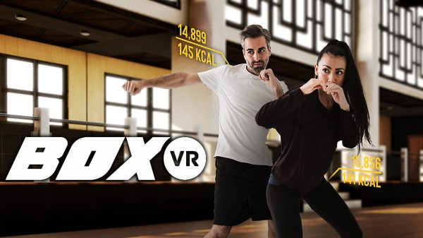 BoxVR (PSVR) Review