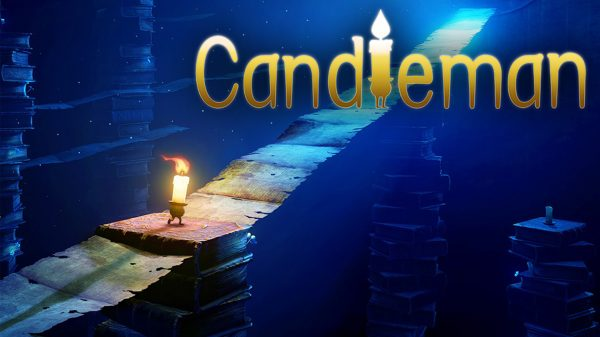 Candleman (Nintendo Switch) Review