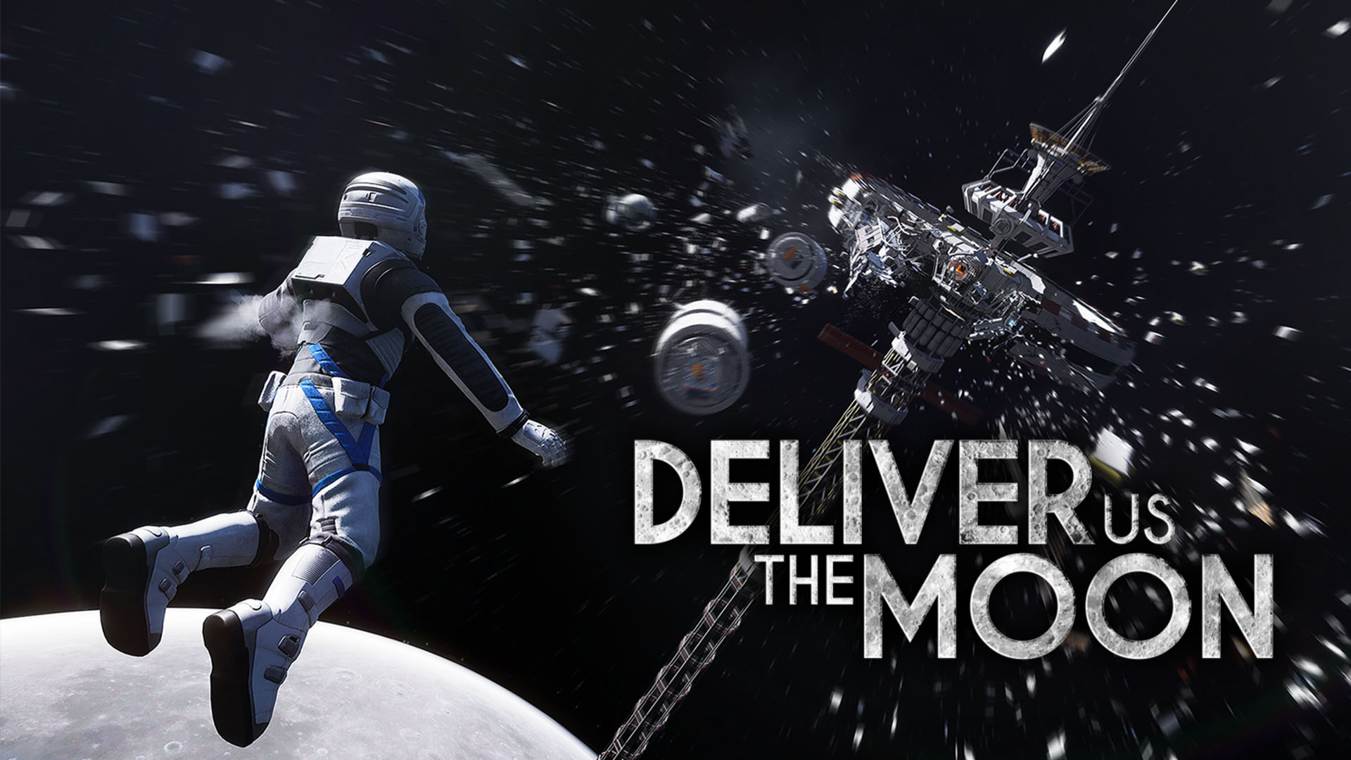 Deliver Us The Moon (PS4) Review