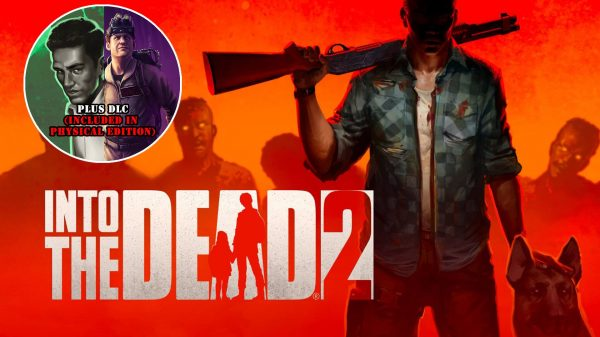 Into the Dead 2 (Switch) Review