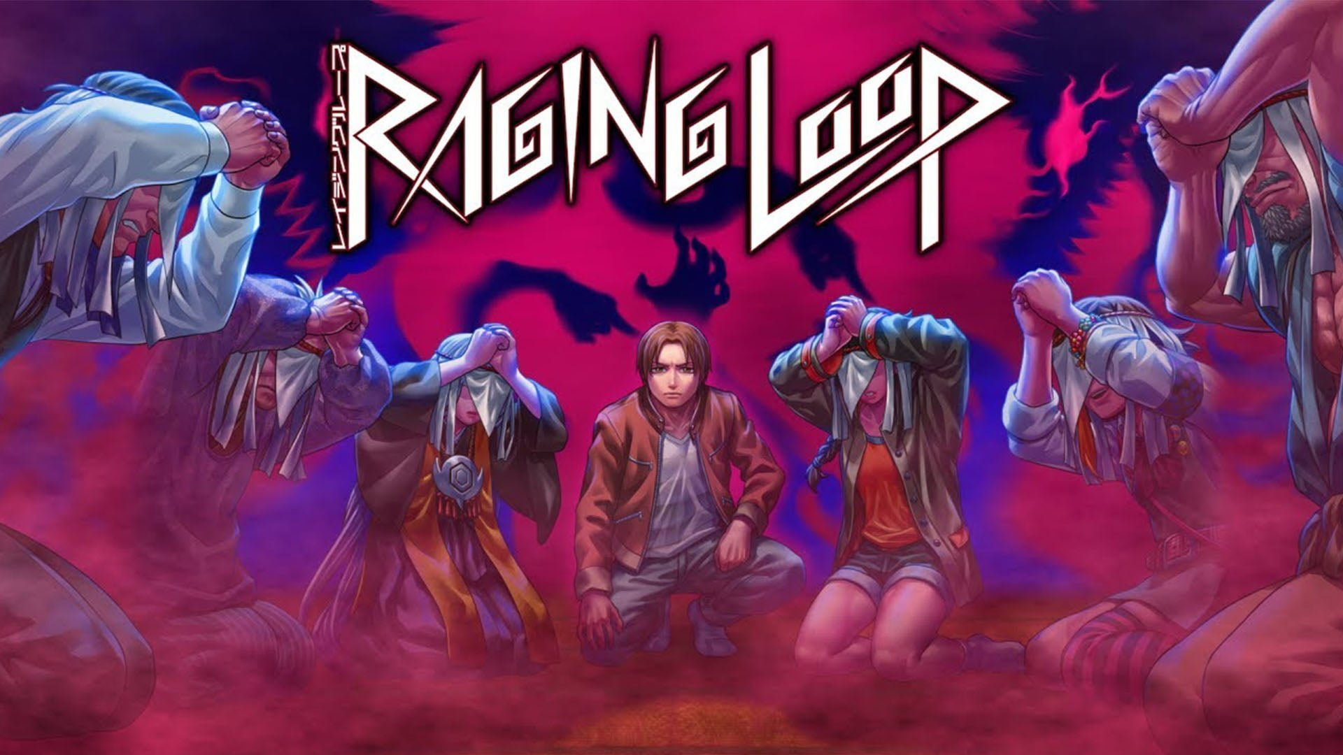 Raging Loop (PS4) Review