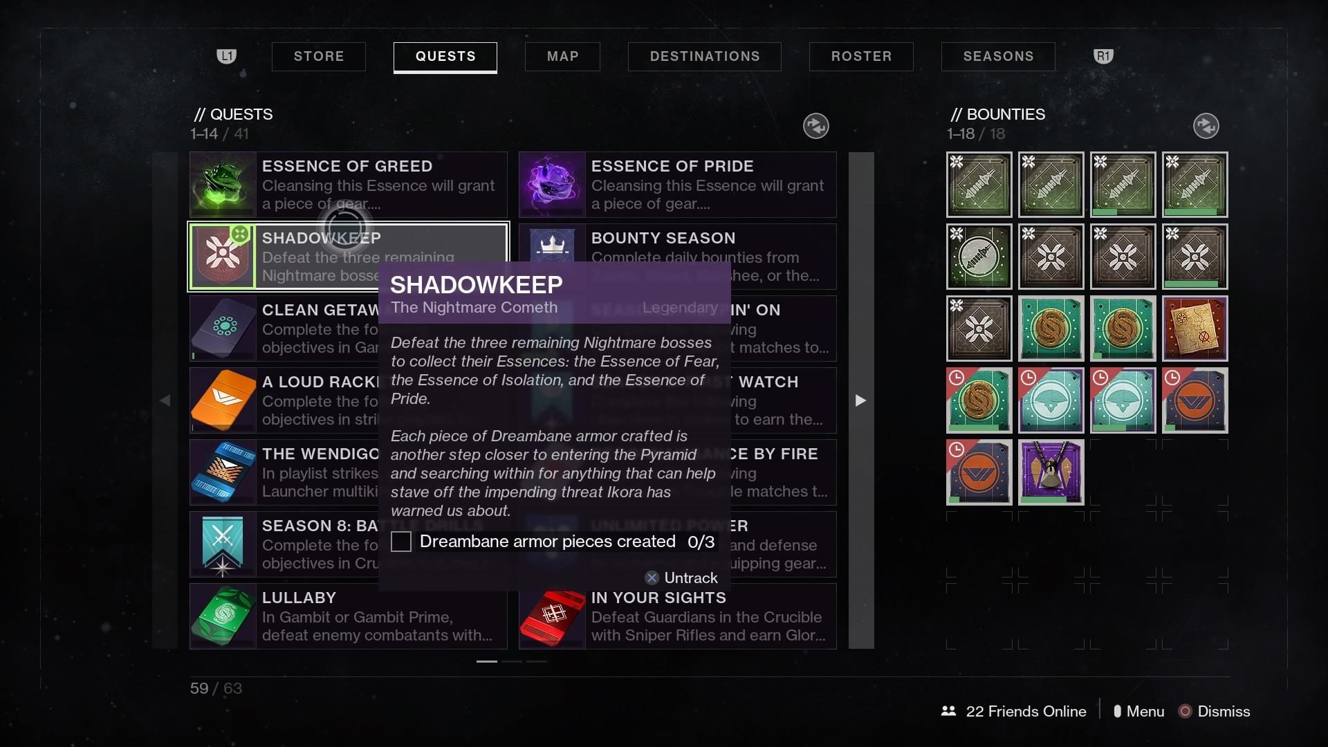 shadowkeep 2