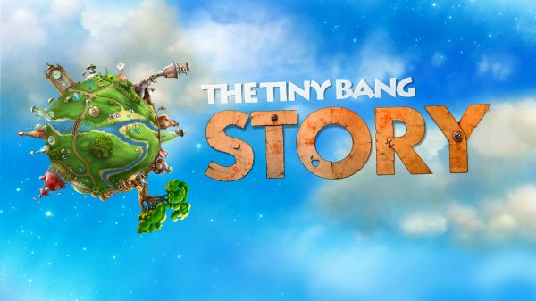 The Tiny Bang Story (Nintendo Switch) Review