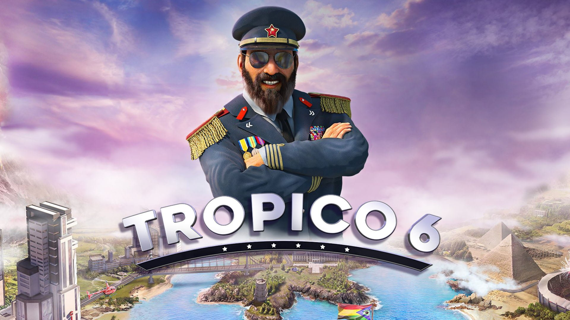 Tropico 6 (PS4) Review
