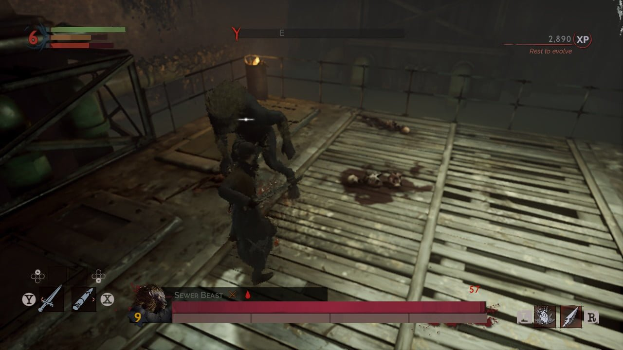 vampyr switch 3
