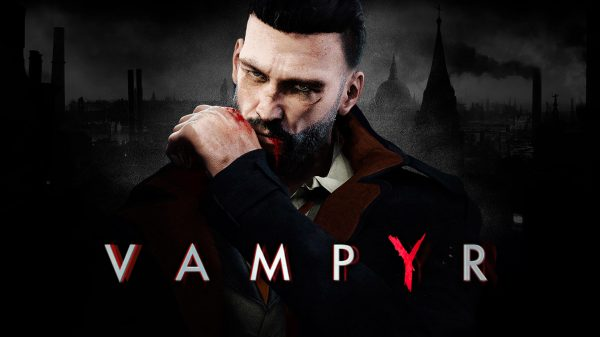 Vampyr (Nintendo Switch) Review