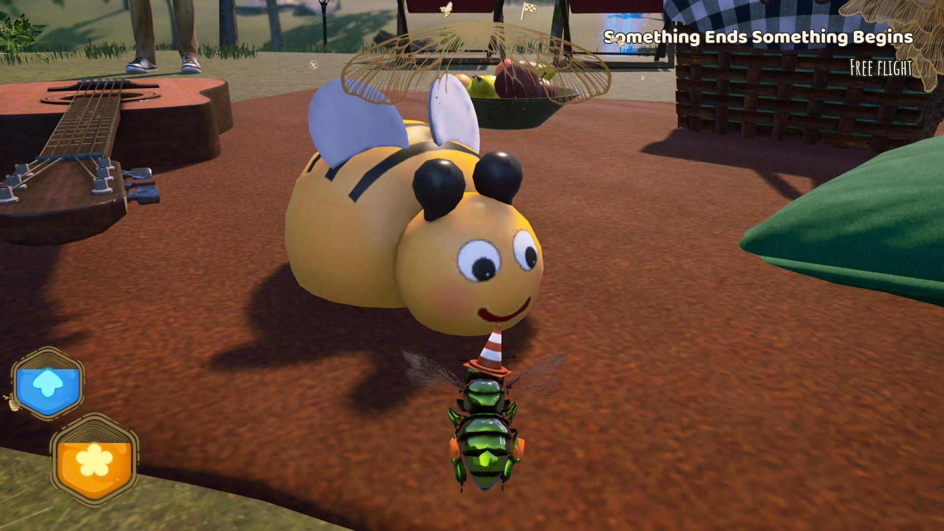 Bee Simulator 7
