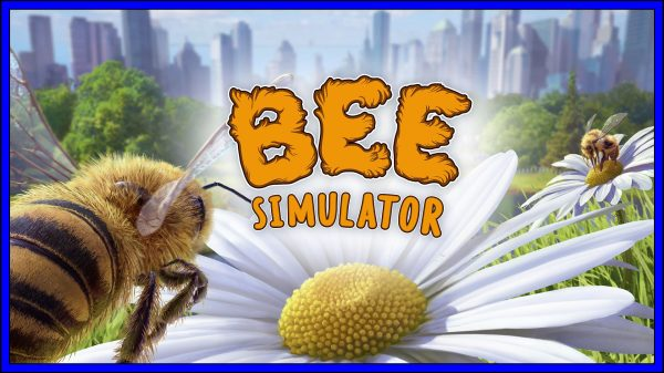 Bee Simulator (PS4) Review