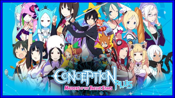 Conception PLUS: Maidens of the Twelve Stars (PS4) Review