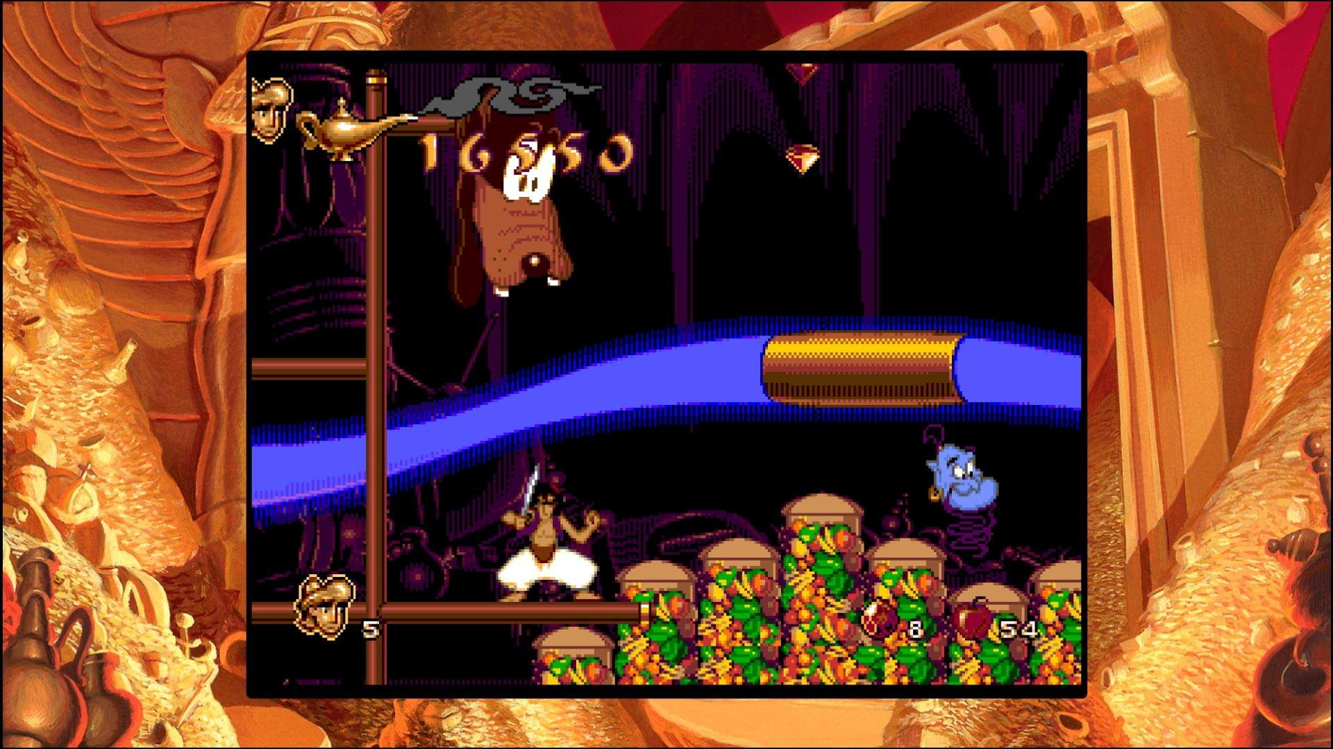Disney Classic Games 2