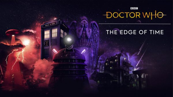 Doctor Who: The Edge of Time (PSVR) Review