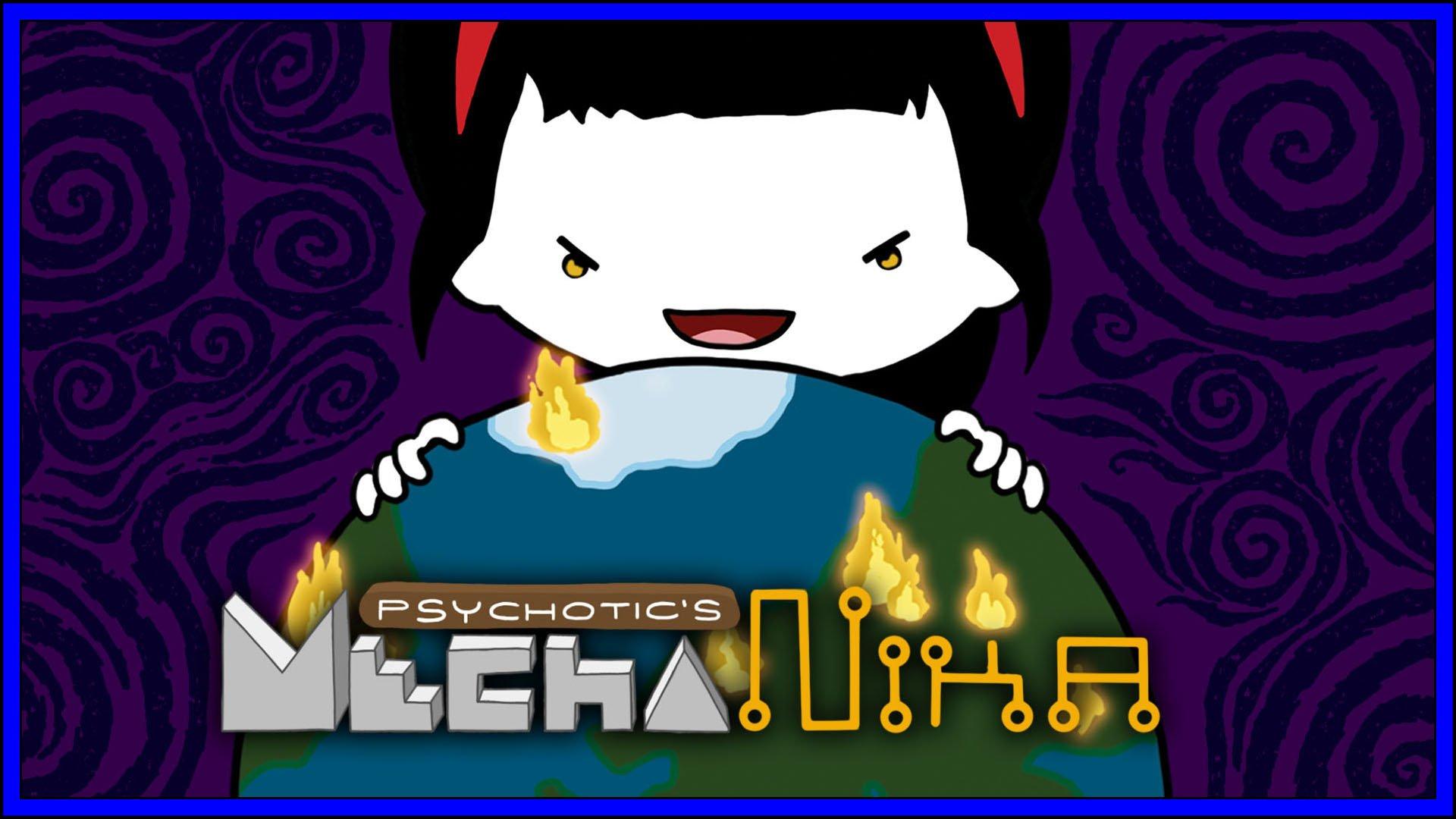 Psychotic's MechaNika (PS4) Review