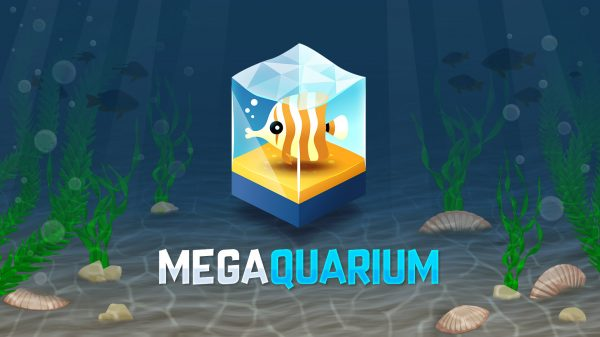Megaquarium (PS4) Review