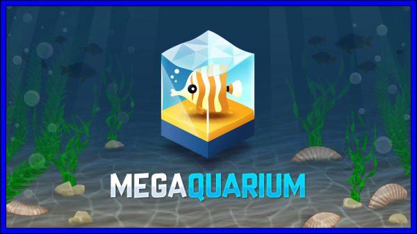 Megaquarium (PS4) Review