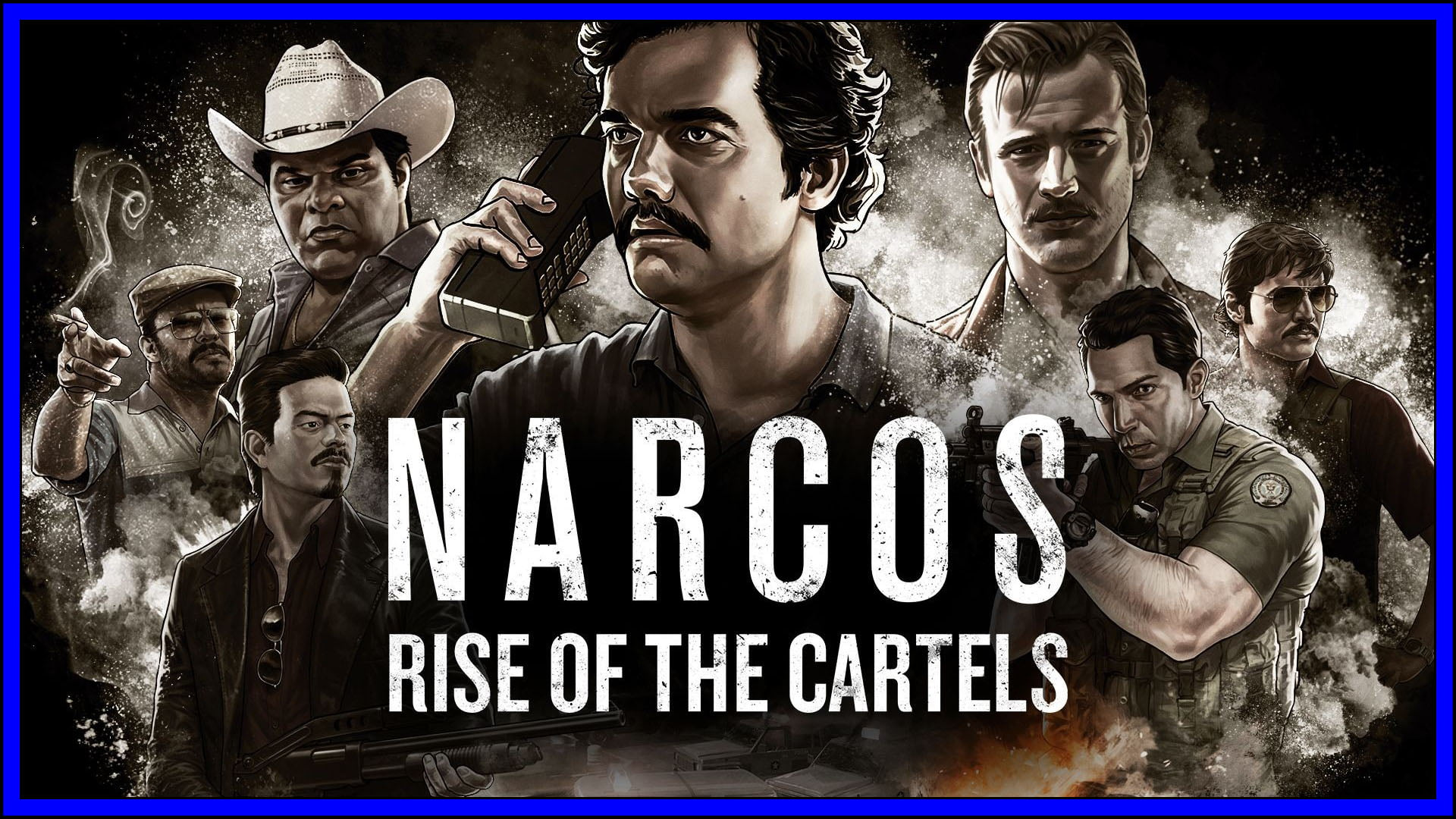 Narcos: Rise of the Cartels (PS4) Review
