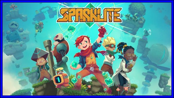 Sparklite (PS4) Review