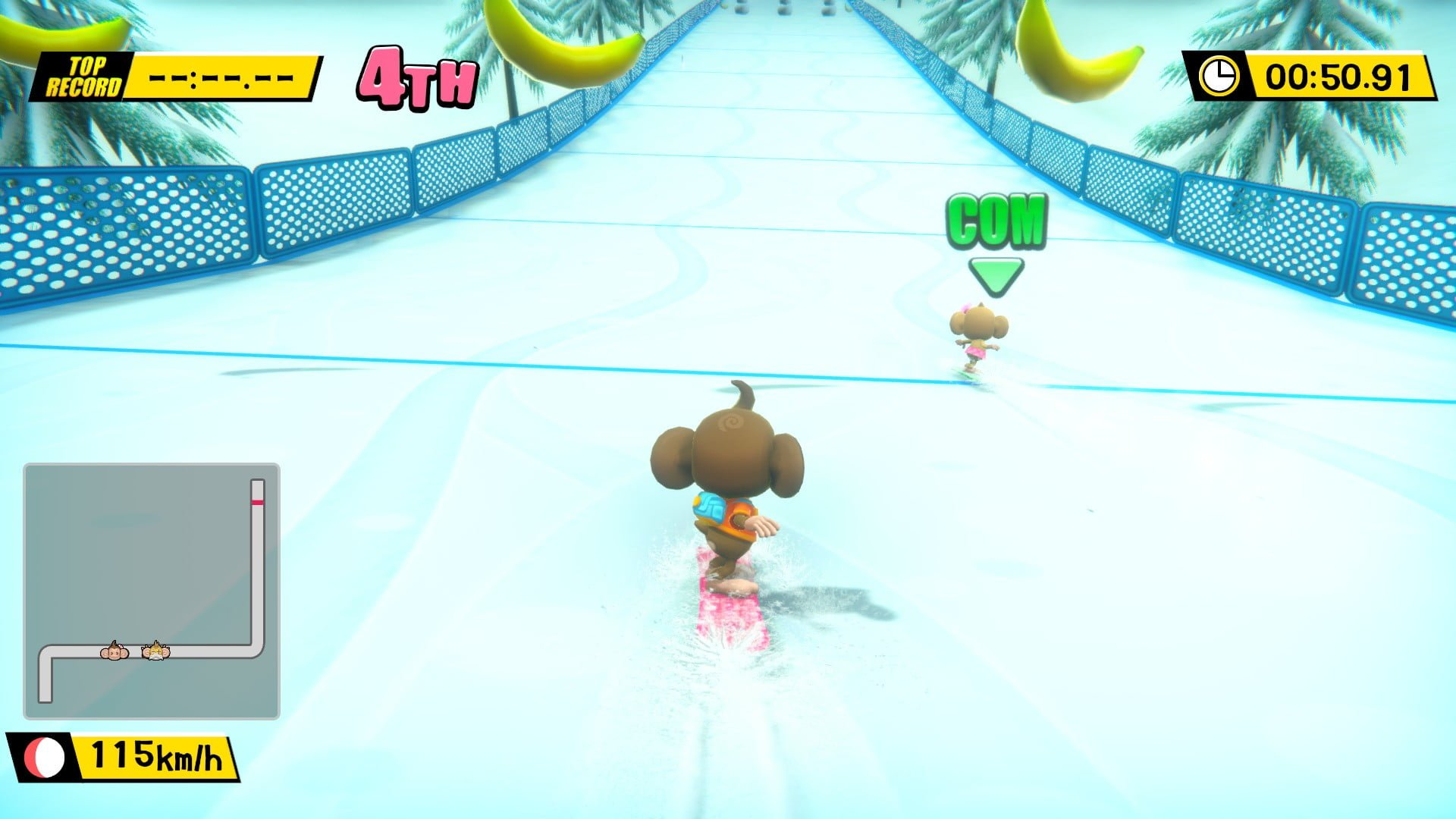 Super Monkey Ball Banana Blitz HD 4