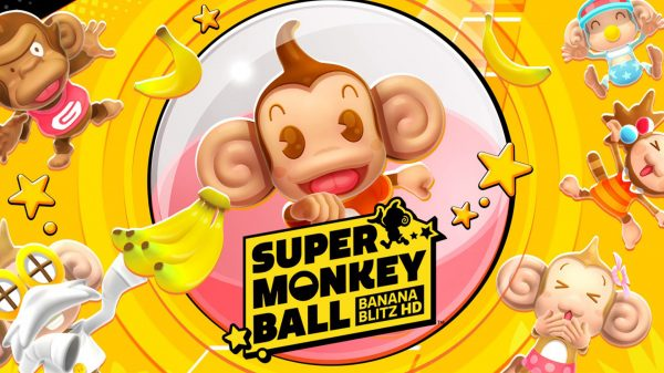 Super Monkey Ball: Banana Blitz HD (PS4) Review
