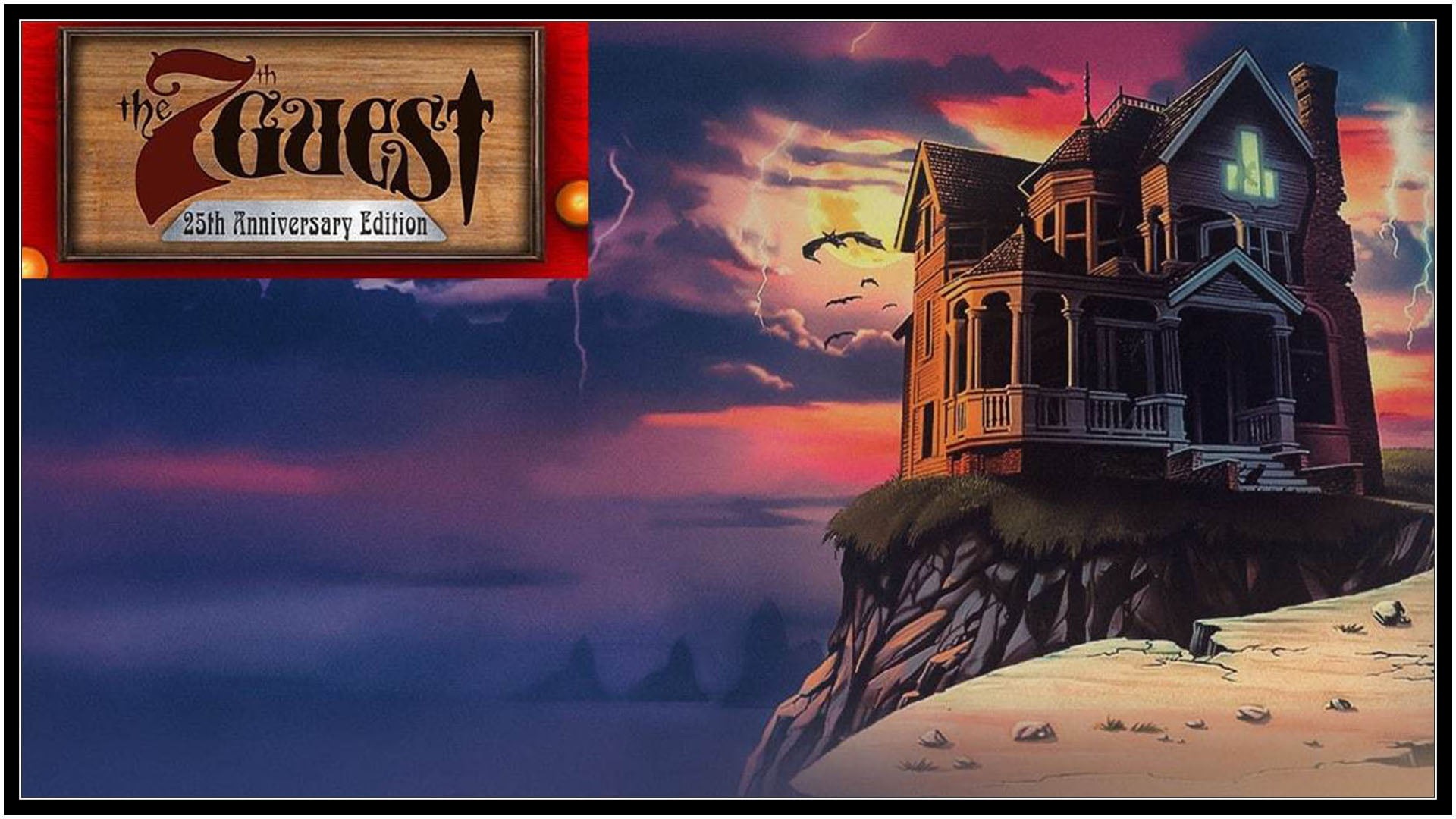 The 7th Guest: 25th Anniversary Edition (PC) review