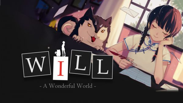 WILL: A Wonderful World (PS4) Review