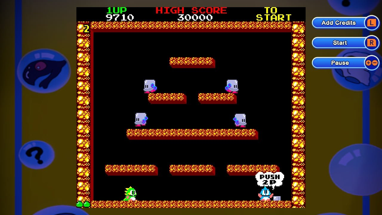bubble bobble 4 friends 5