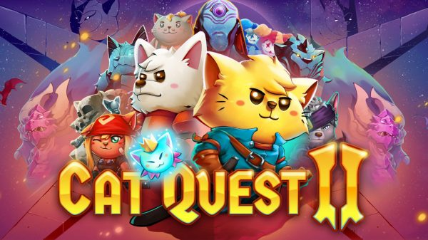 Cat Quest II [2] (PS4) Review