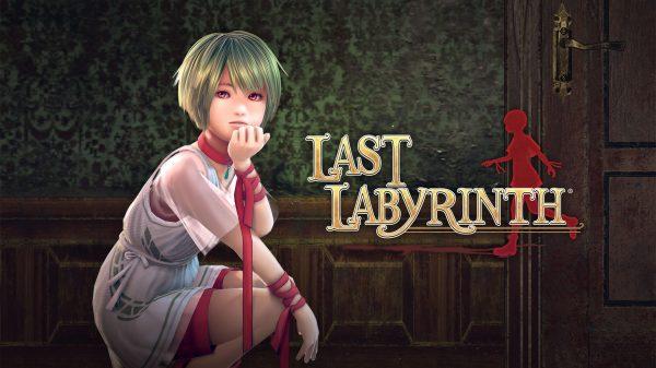 Last Labyrinth (PSVR) Review