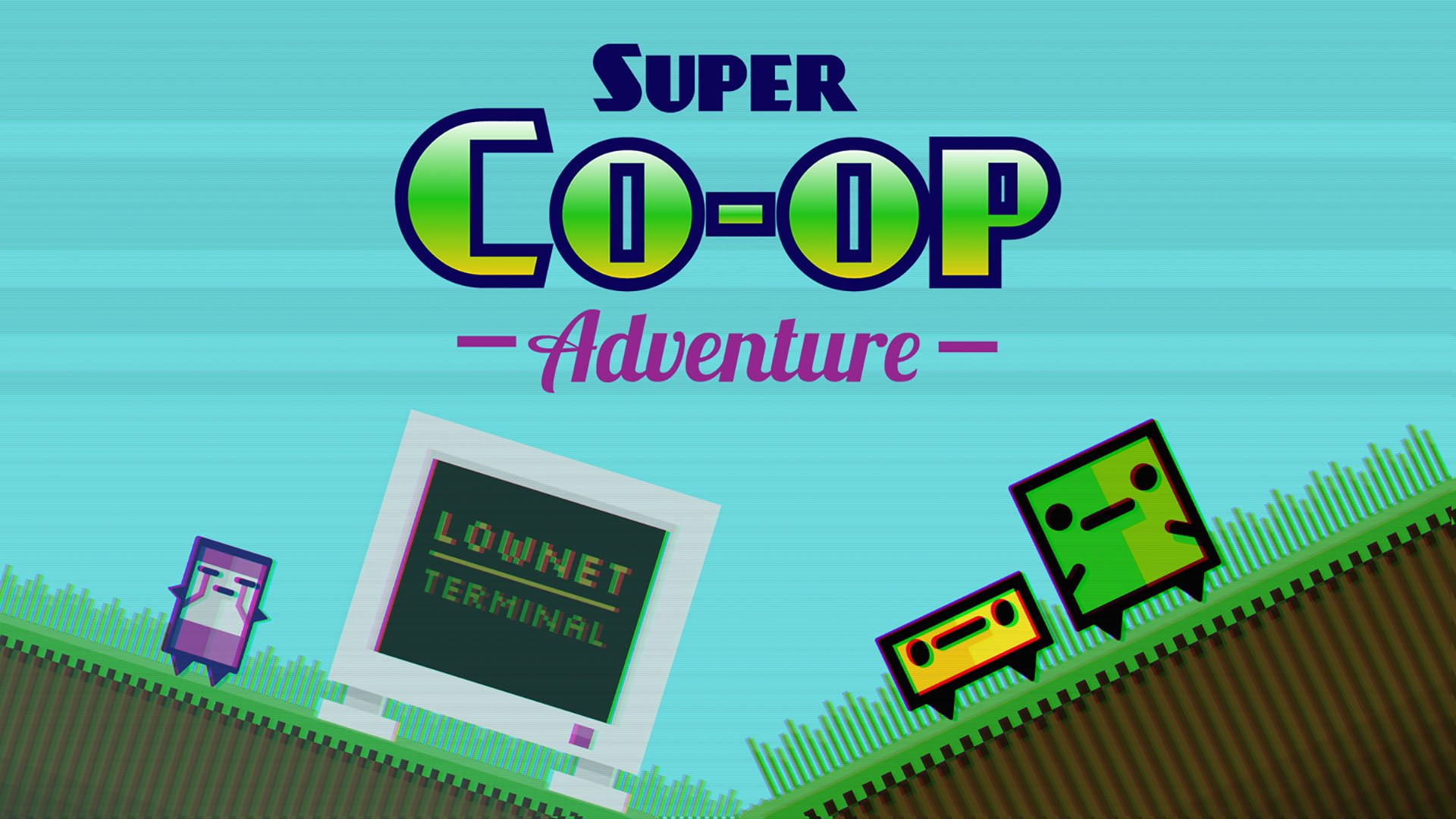 Super Co-op Adventure (PC) Preview