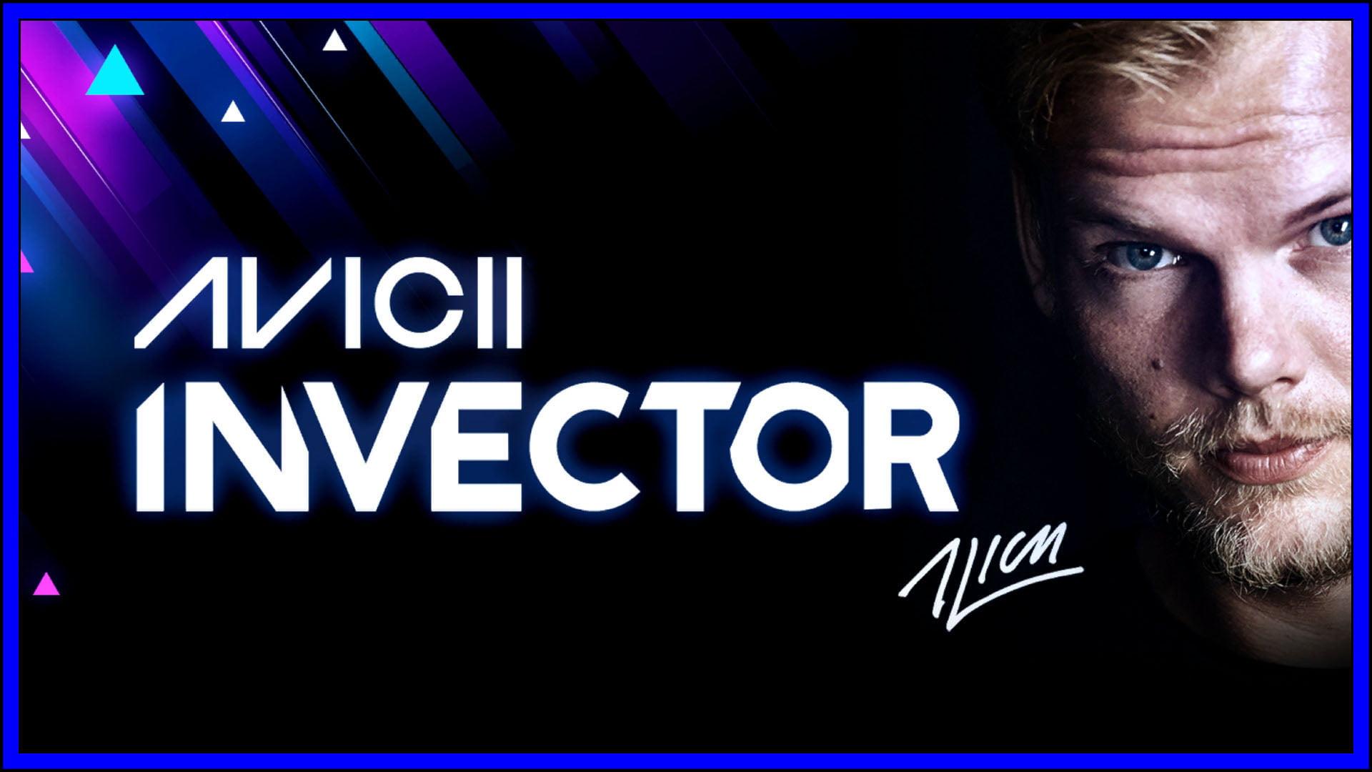 AVICII Invector Fi3