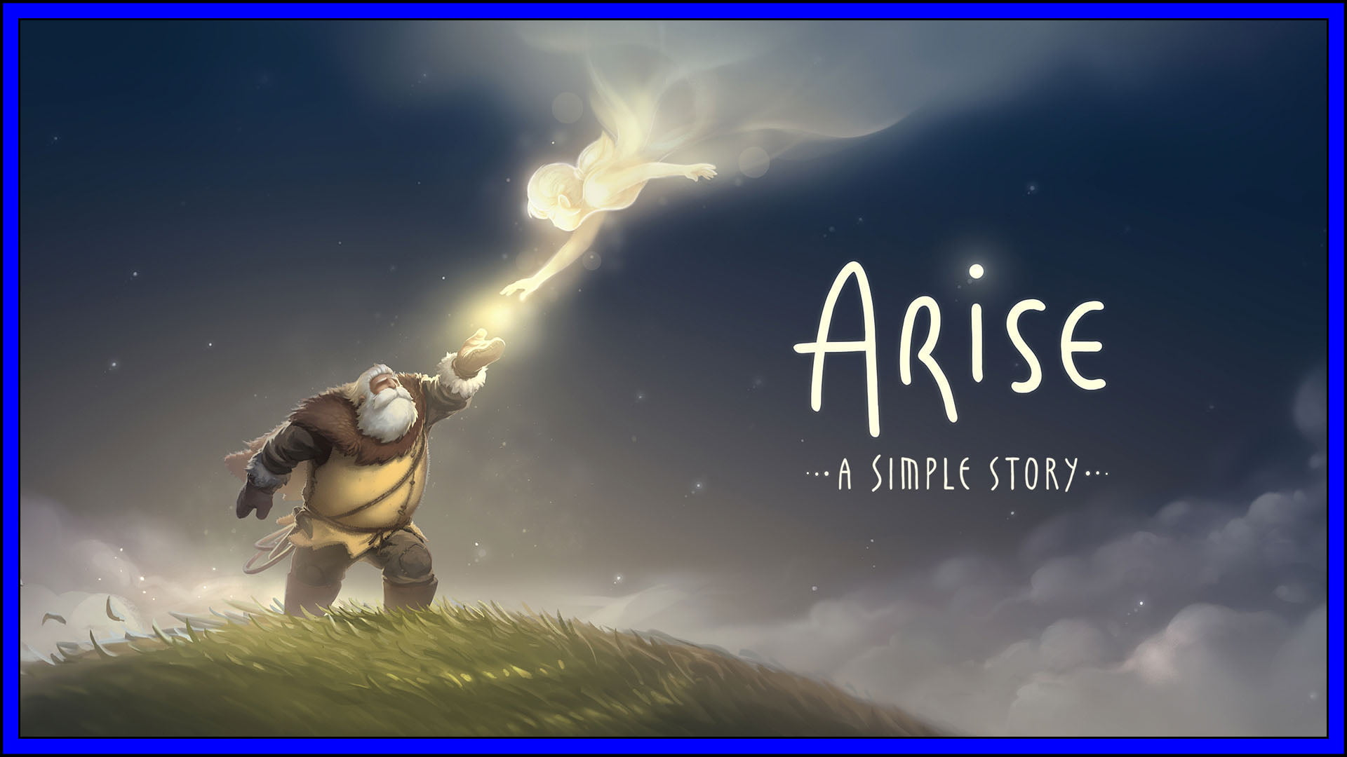 Arise A Simple Story Fi3