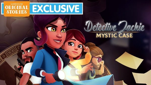 Detective Jackie – Mystic Case (PC) Review
