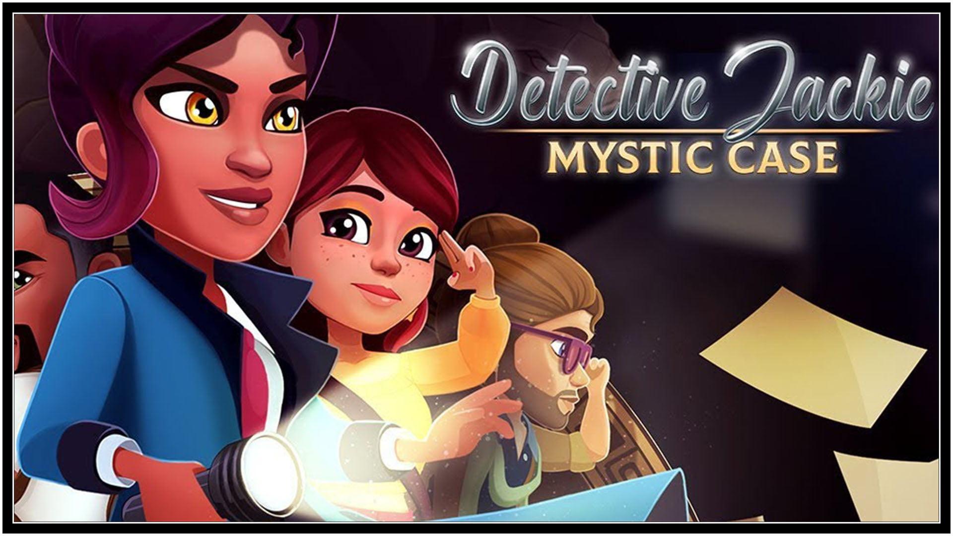 Detective Jackie – Mystic Case (PC) Review
