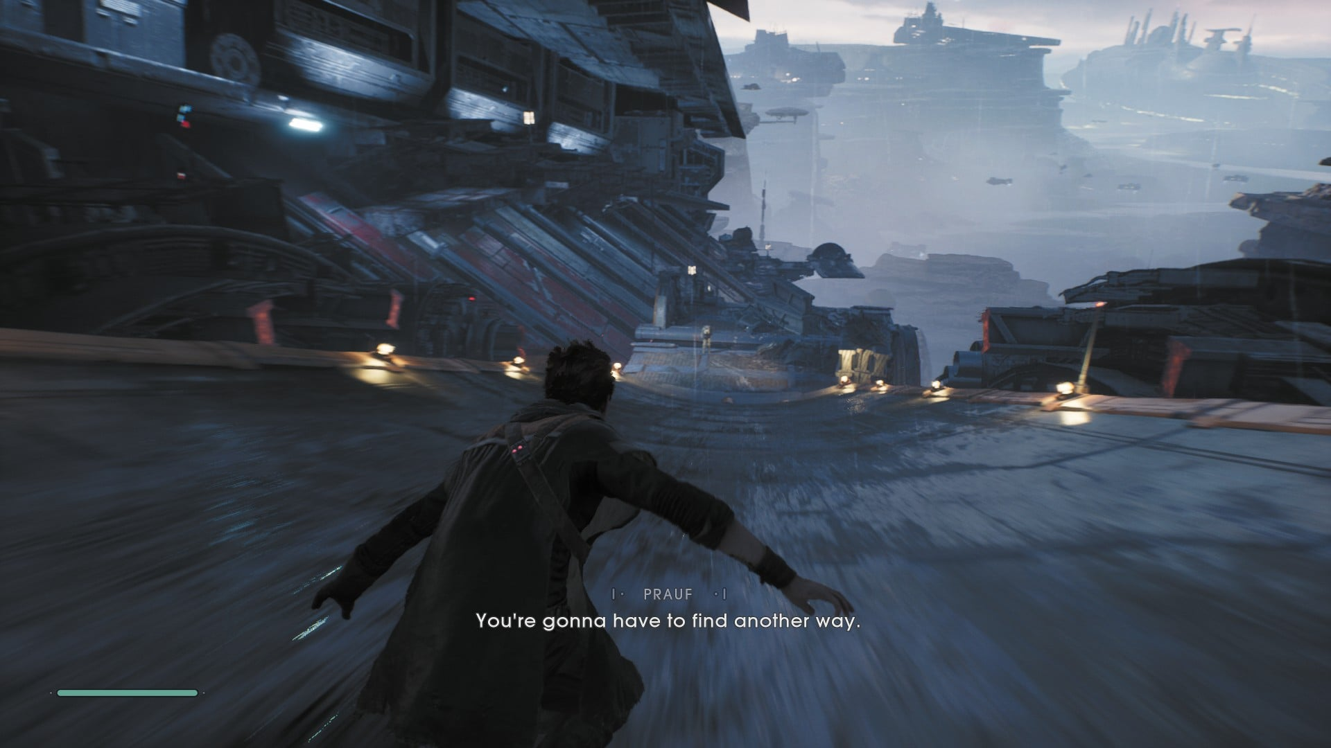 Jedi Fallen Order 2