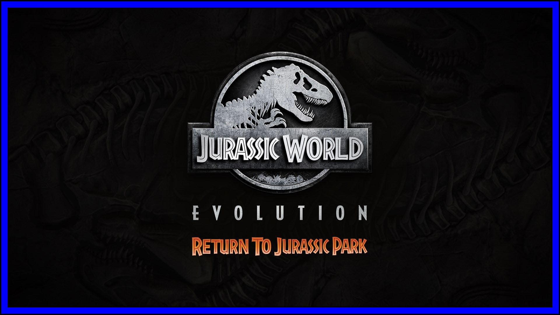 Jurassic World Return To Jurassic Park Fi3