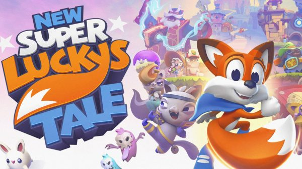 New Super Lucky's Tale (PS4) Review