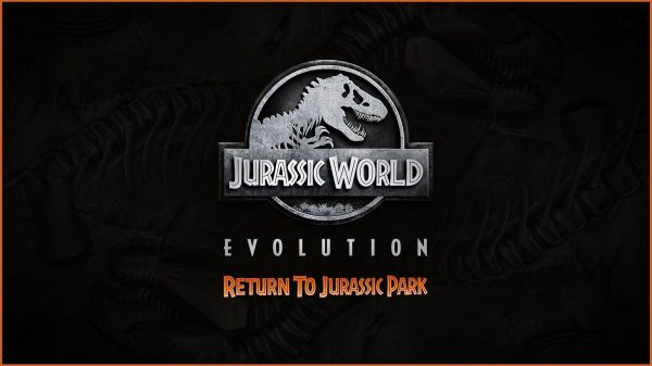 Return to Jurassic Park [Jurassic World Evolution] (PS4) Review
