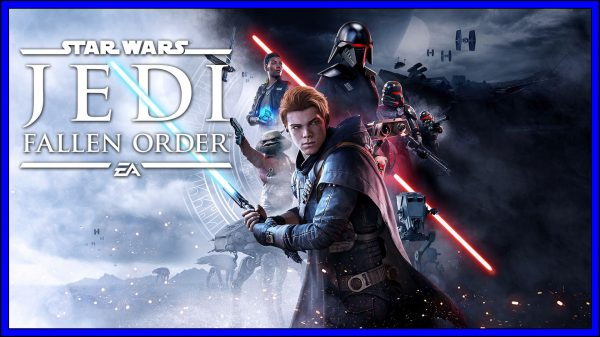 Star Wars Jedi: Fallen Order (PS4) Review