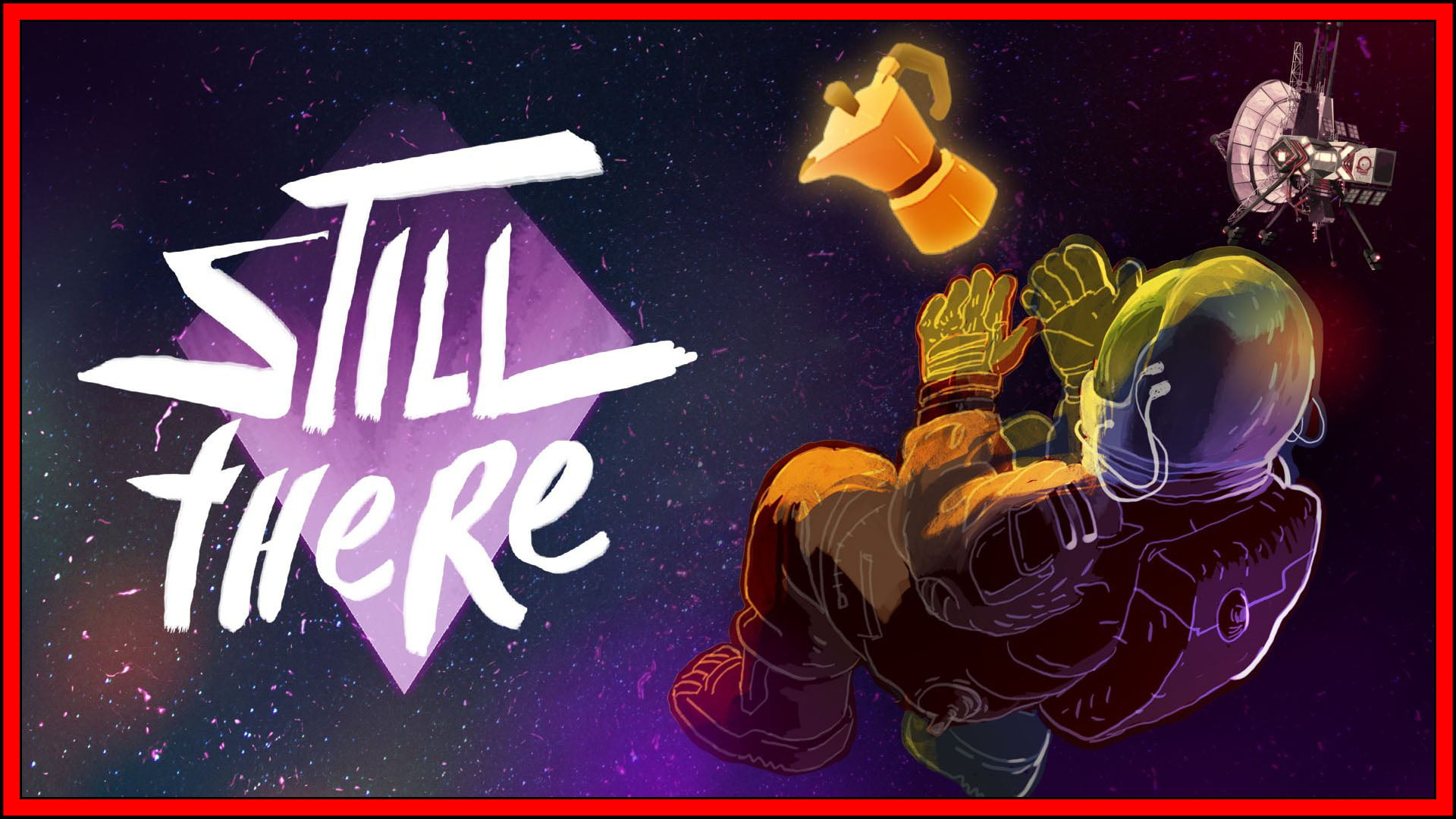 Still There (Nintendo Switch) Review