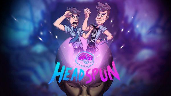 Headspun (PS4) Review