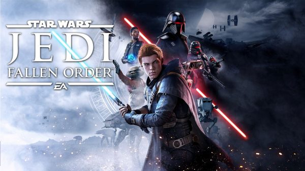 Star Wars Jedi: Fallen Order (PS4) Review