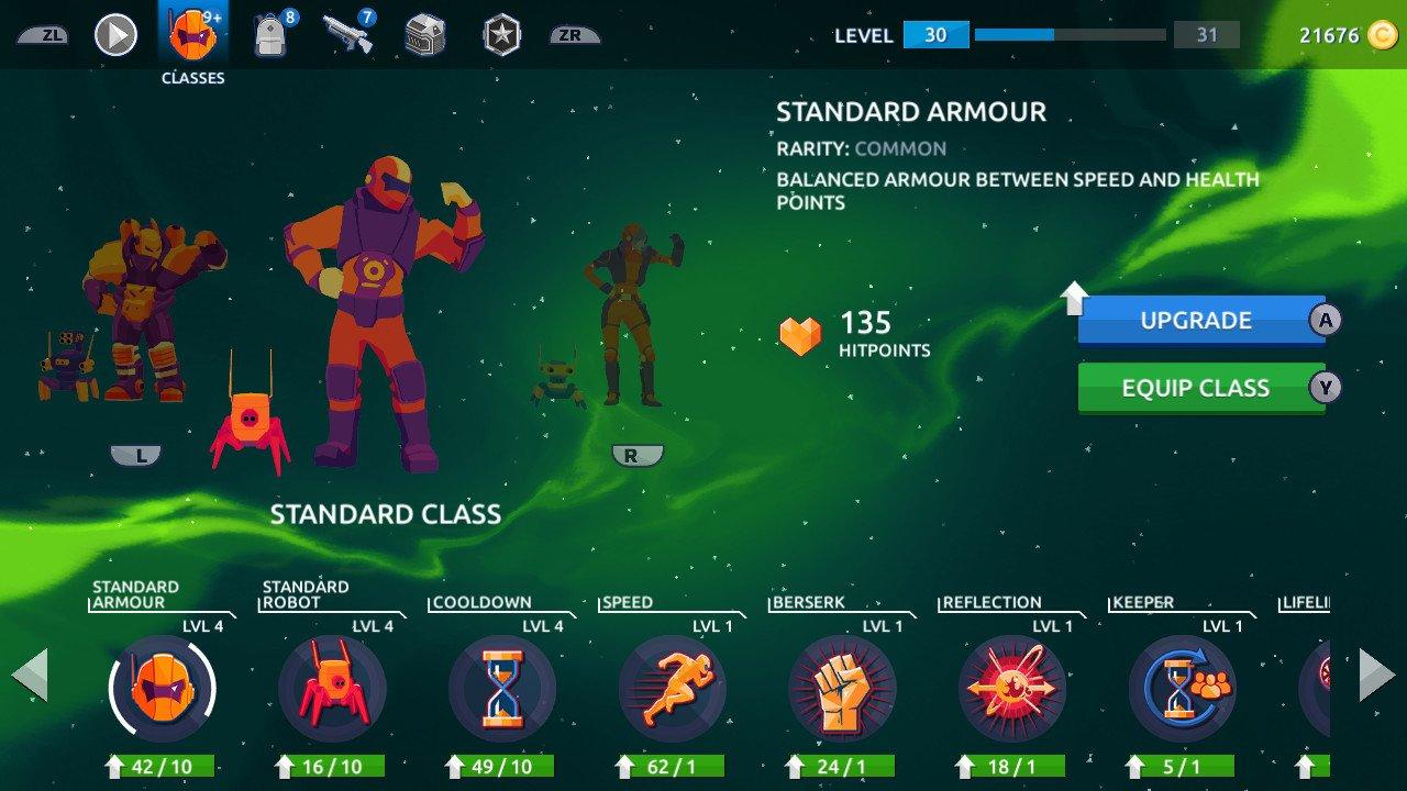 space pioneer 3