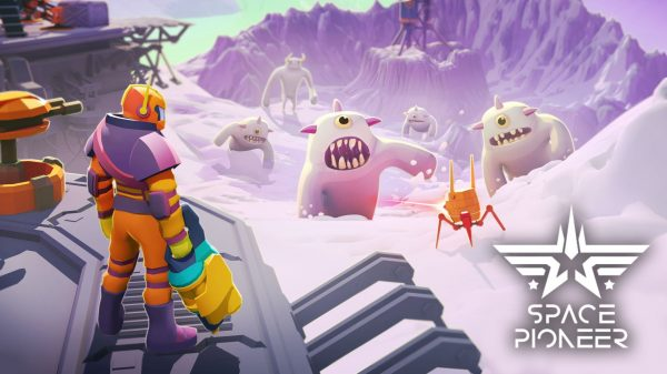 Space Pioneer (Nintendo Switch) Review